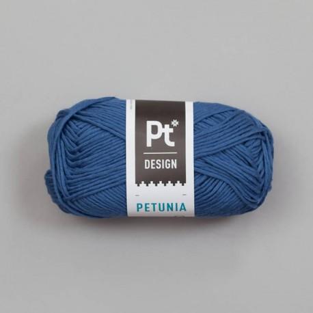 Rauma Petunia Jeansbla 275