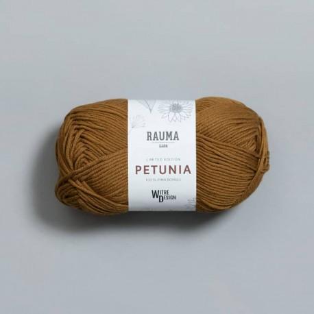 Rauma Petunia Olivenolje 320