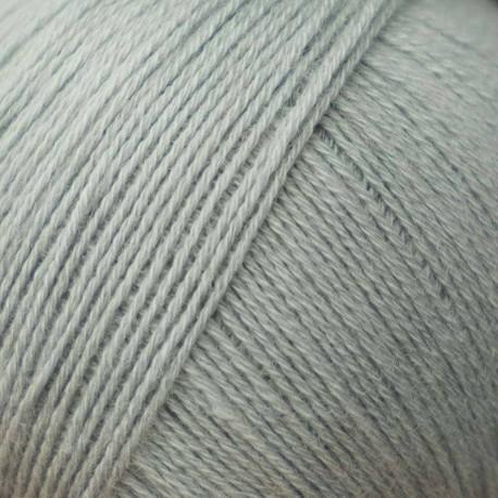 Knitting for Olive Compatible Cashmere Soft Blue Detail