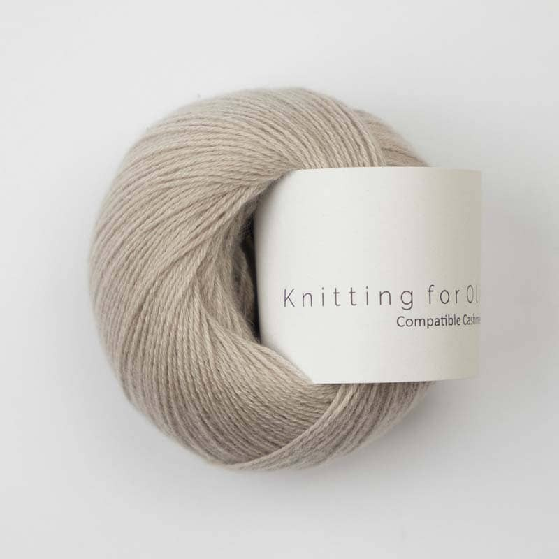 Knitting for Olive Compatible Cashmere Powder