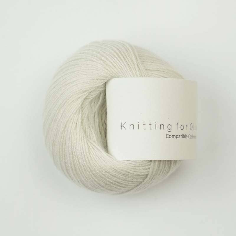 Knitting for Olive Compatible Cashmere Cream