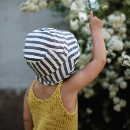 WitreDesign Nordic Summer Dress Kids Strickset