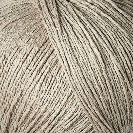Knitting for Olive Pure Silk Powder Detail