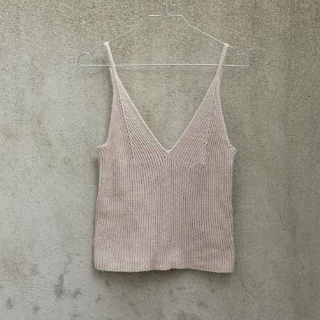 Chrysler Top von Knitting for Olive Strickanleitung und Wolle