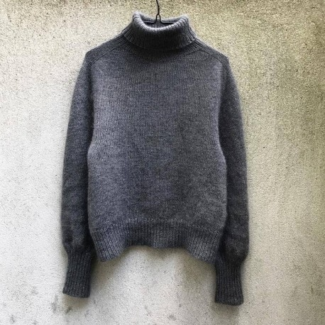 Karl Johan Sweater von Knitting for Olive Strickanleitung
