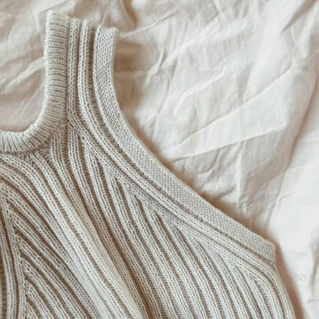 Camisole No 5 von My Favourite Things Knitwear deutsch