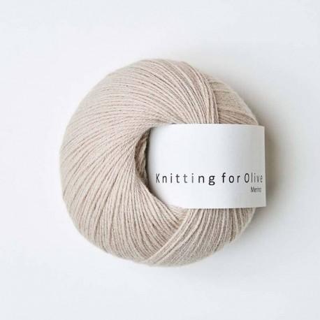 Knitting for Olive Merino Powder