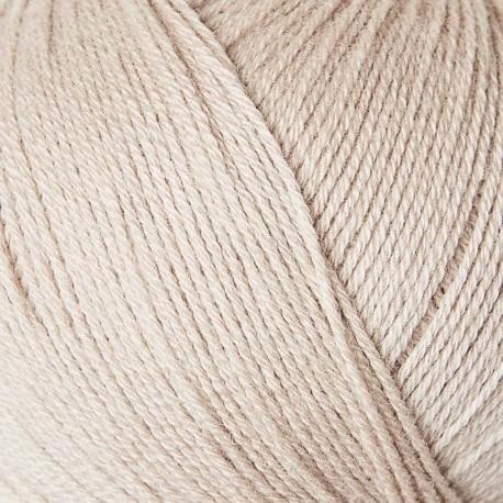 Knitting for Olive Merino Powder Detail