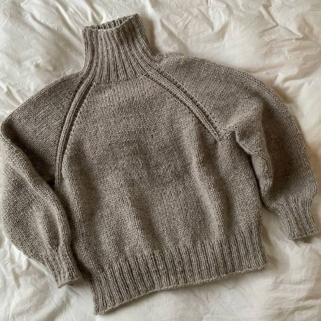 My Favourite Things Knitwear Sweater No 9