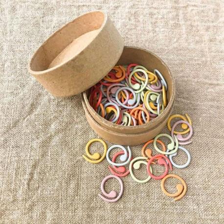 Cocoknits Stitch Markers Maschenmarkierer