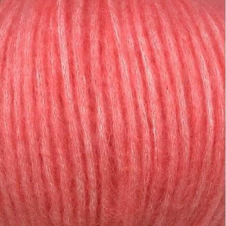 Camarose Snefnug Lys Pink