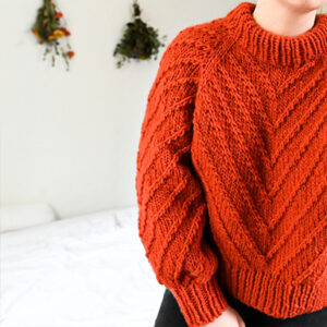 Read more about the article Lines Sweater Knitalong