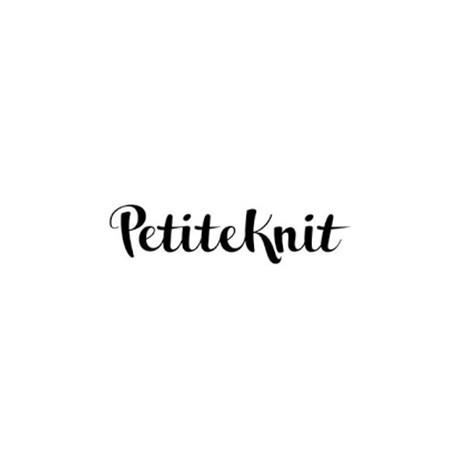 PetiteKnit Strickanleitungen und Wolle als Strickset kaufen
